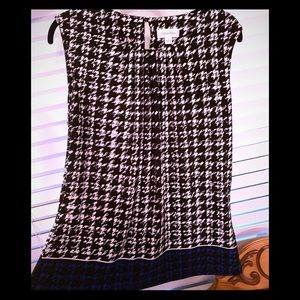 Tops - Calvin Klein blouse size large